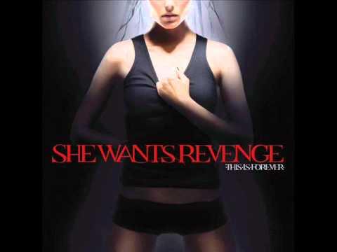 Клип She Wants Revenge - Rachael