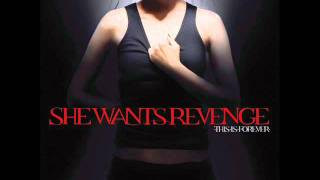She wants revenge - Rachael
