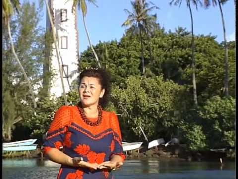 Maire Atger Lie - Nui o'o to'u hinena'a