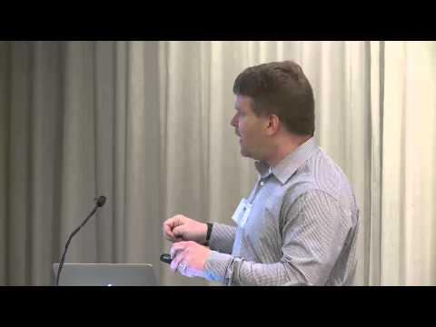 New Approaches to Vaccine Development and TB/HIV- Darrell Irvine (MIT)