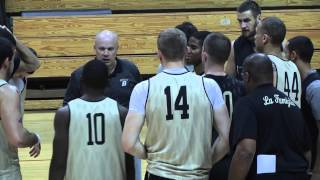 Bulldog Hoops In Indiana: Practice All-access