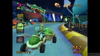 Cocoto Kart Racer   PC Gameplay 1080P