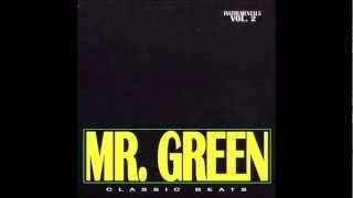 Mr Green All I need