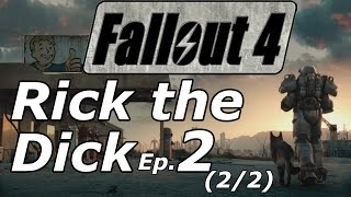 FALLOUT 4 EPISODE .02 Get me out of Here! (2/2)