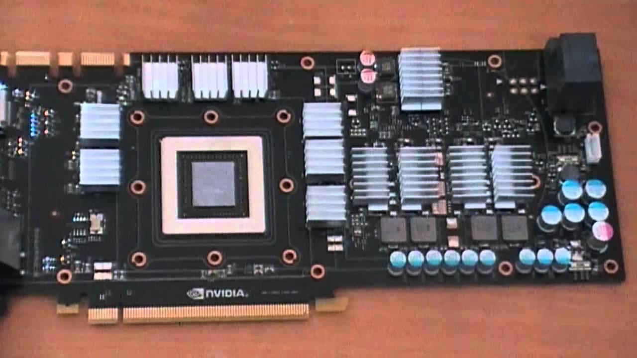 GeForce GTX 680 + Arctic Accelero TWIN TURBO II [Mod-Tutorial] [GERMAN]