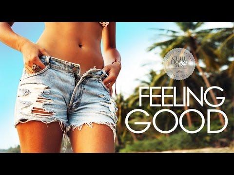 Feeling Good | New & Best Deep House & Lounge Music Mix - HD