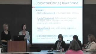 Concurrent Planning 101