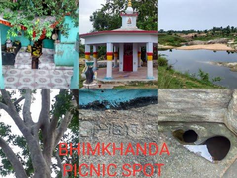 Bhimkhanda Ashram
