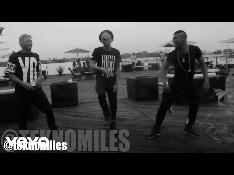 TeknoMiles - Alleluia [Viral Video]