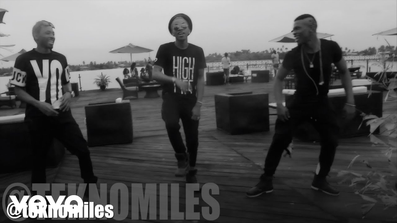 Download TeknoMiles - Alleluia [Viral Video]