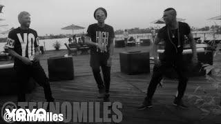 TeknoMiles - Alleluia
