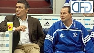 Mythos in Blau-Weiß - Der FC Schalke 04 im Pokalfieber (Dokumentation, 2002)