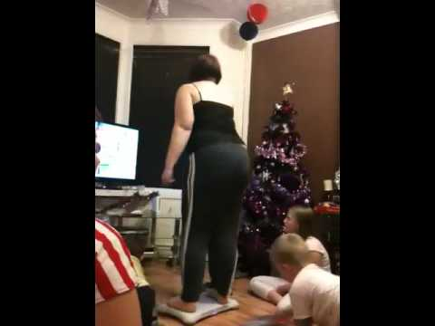 Aunties Ass - YouTube