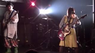2016年9月25日、新宿JAMにてまいこと遊ばナイト!に出演.