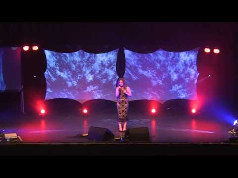 SONGBIRD - EVA CASSIDY Performed by Molly Grace Hocking at TeenStar Singing Competition