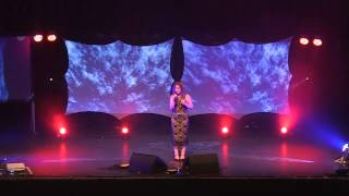 SONGBIRD - EVA CASSIDY Performed by Molly Grace Hocking at TeenStar Singing Competition Video