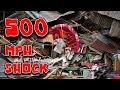 END TIME SIGNS: 500 MPH SHOCK TSUNAMI Hits Indonesia - Huge Surge in Death Toll!!
