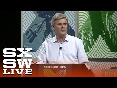 Steve Case on Entrepreneurs: Pardon the Disruption | Interactive 2015 | SXSW