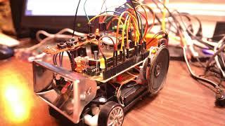 The Bug // Moog Circuit Bending Challenge 2018