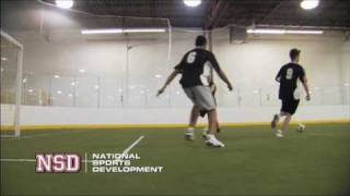 NSD Soccer Technical Training & Camps