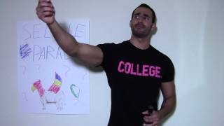 One of DomMazzetti's most viewed videos: Dom Mazzetti vs. Snapchat