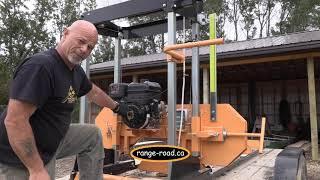Range Road Sawmill RR5029 Review