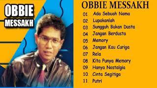 Download LAGU LAGU TERBAIK  OBBIE MESAKH