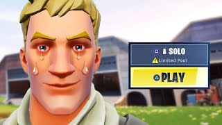How To Get Into *BOT LOBBIES* In Fortnite Season X