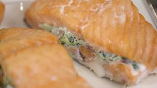 Salmon Recipe Baked Tasty – Oven Foil Healthy Easy Baked Cooking