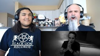 Jinjer - Pit Of Consciousness [Reaction/Review]