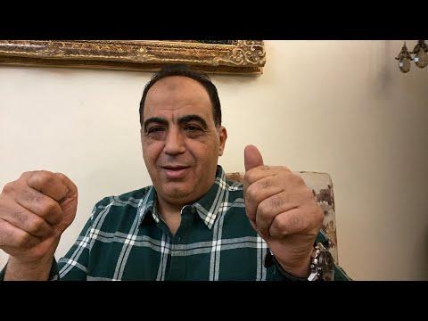 ابوالمعاطي زكي: نجم بيراميدز يوقع للاهلي وجدل حول رمضان صبحي وفنكوش عاشور وقائمة الزمالك للترجي