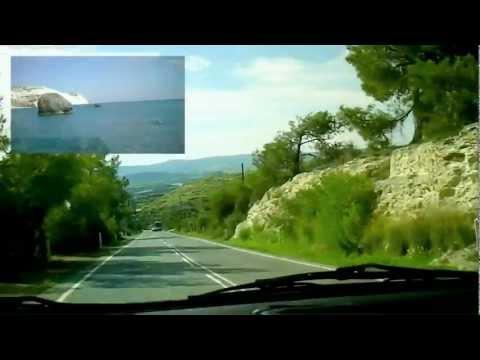 GIORGOS MAZONAKIS - SABBATO (SAVVATO) - CYPRUS THEME