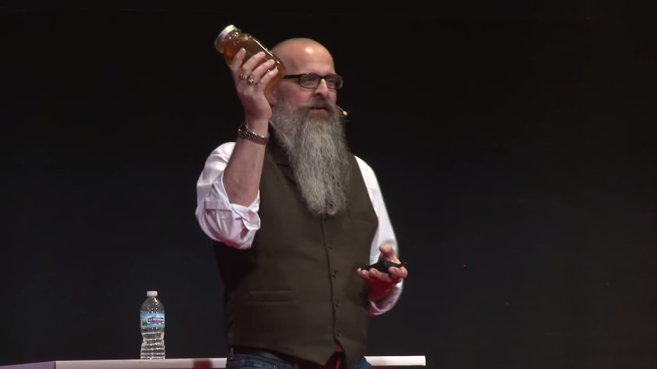 Download More than Honey   Dirk Hughes   TEDxMacatawa