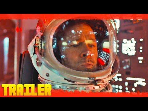Ad Astra (2019) Tráiler Oficial Subtitulado