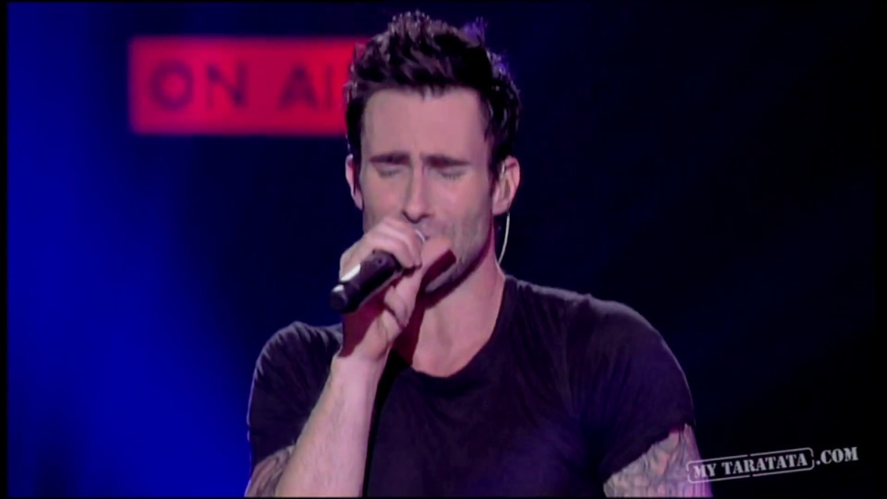 Download Maroon 5 Misery live