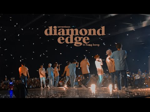 check in: hong kong 🇭🇰 (with andie & jodie) [170812] - seventeen diamond edge in hong kong 💎