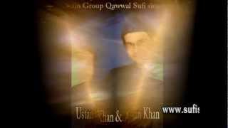 Rasool Allah Se Nisbat  Pe Kismat Naaz Karti Hai By Ustad Aziz Ahmed Khan Warsi