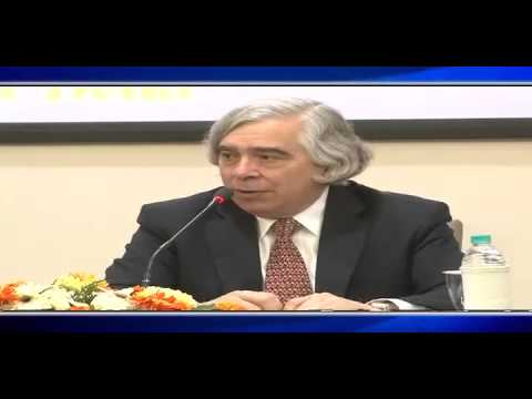 Edited-Media Briefing by Deputy Chairman of Planning Commission & US Energy Secretary