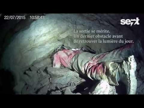 [Reportage] Plongée Dans Une Mine De Charbon Désaffectée