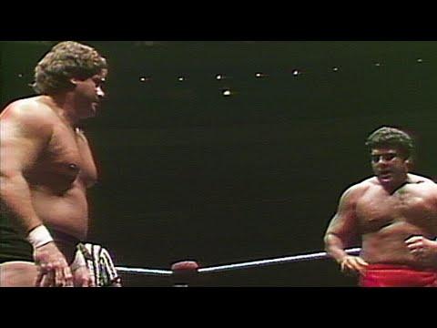 Pedro Morales vs. Don Muraco: Intercontinental Championship Match - December 28, 1982 Mp3