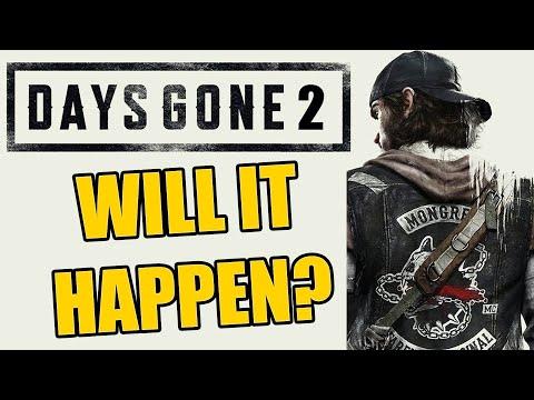 Will Days Gone 2 Happen?