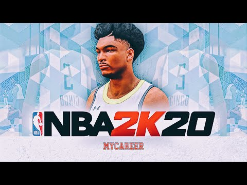 NBA 2K20 MyCareer #4 - I Got Invited To The NBA COMBINE & SHOWED OUT!