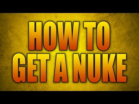 HOW TO GET THE NUKE IN COD WW2 (Hidden V2 Rocket Killstreak) *LEAK*