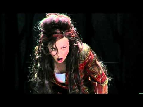 La traviata  in der Semperoper Dresden