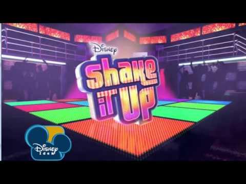 Shake It Up - Selena Gomez   The Scene - A todo ritmo.flv