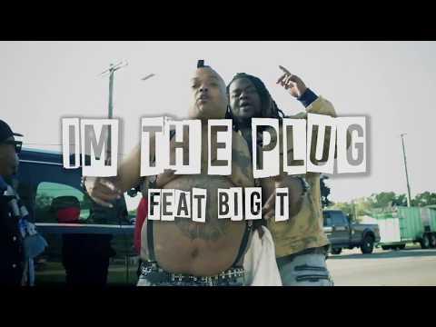"""L.A.R.S.  I'm The Plug  a.ka. """"Fuck Yo Baby Daddy"""" Feat Big T"""