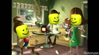 Jimmy Neutron intro but with the Roblox death sound
