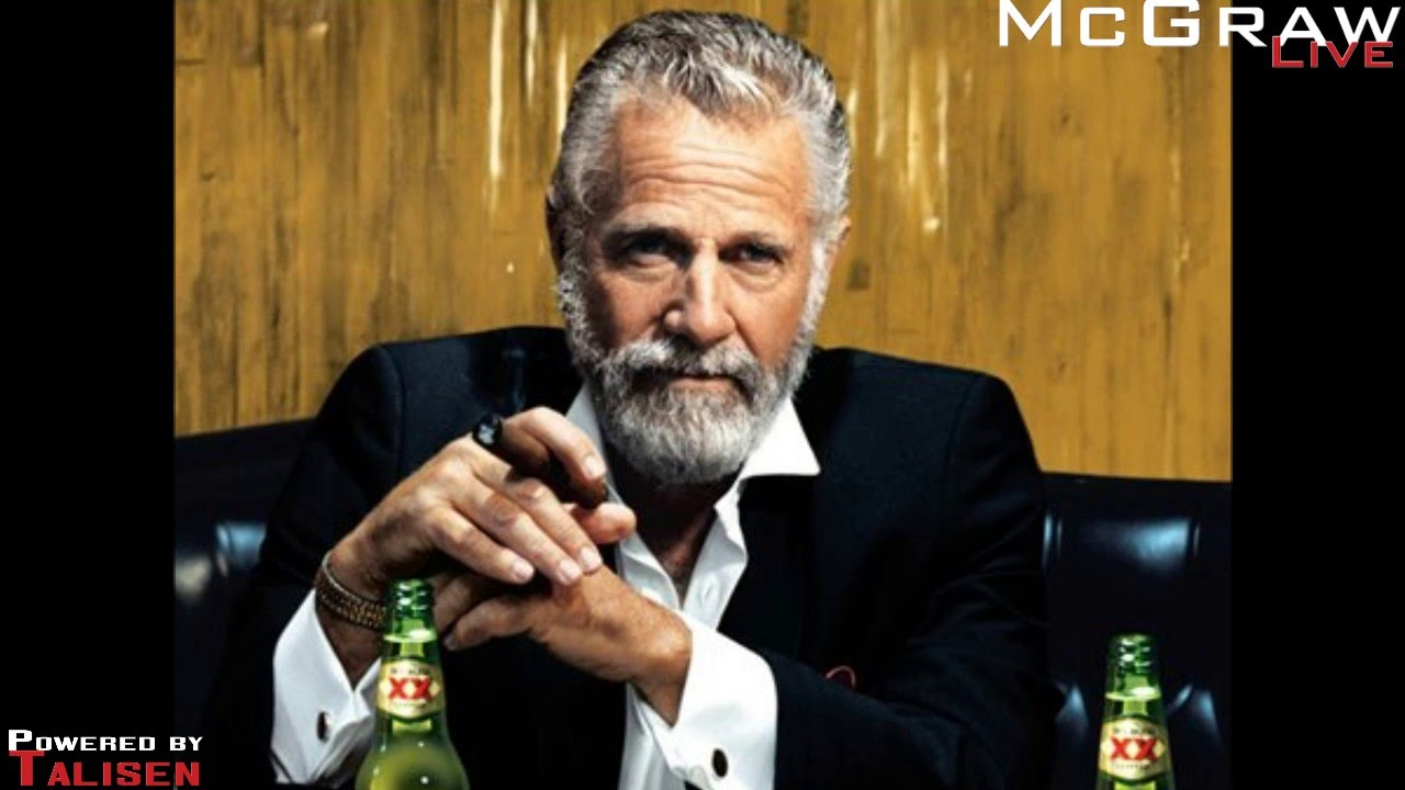 the most interesting man in the world in controversy dos equis