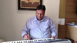 Sawan ka mahina piano Cover - Yogesh Gupta - ( Dharmesh Soni )
