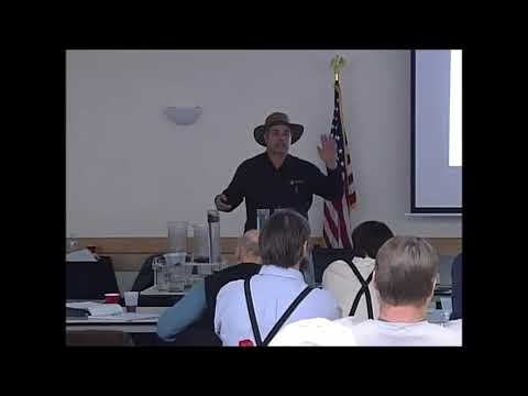 Soil Health - Carbon and Organic Matter, The Bottom Line - Steve Groff